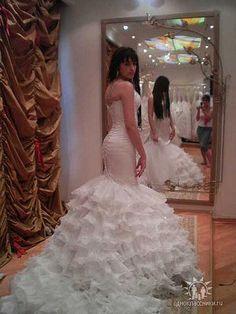 Репетиция свадебного торжества Mermaid Wedding, Wedding Dresses, Fashion, Bride Dresses, Moda, Bridal Gowns, Wedding Dressses, La Mode, Weding Dresses