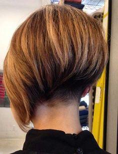 15 Best Undercut Bob Haircuts