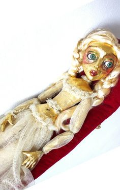 #Gold #Girl by Sheri DeBow