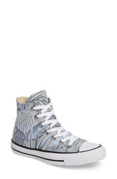 f24f7c3e066ccc Converse Converse Chuck Taylor® All Star® Print High Top Sneaker (Women)  available