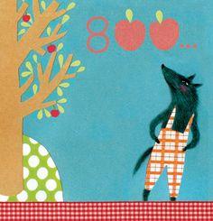 Mariona Cabassa arbol collage