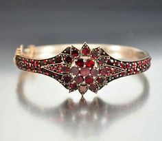 Ruby Red!