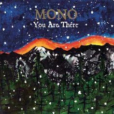 One of my favorite bands, Mono. #mono #postrock #music