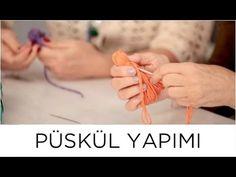 Püskül Yapımı   Derya Baykal - YouTube