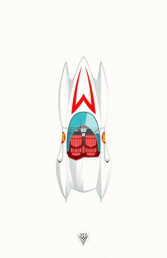 Speedracer - Mach 5 by