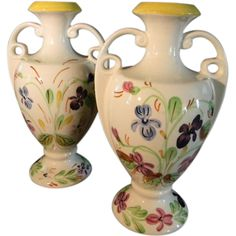 Southern Potteries Blue Ridge from Erwin Tennessee