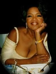 Another ravishing photo of one of the most philanthropic celebrity millionaires ever!