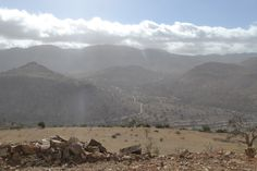 Anti Atlas, Morocco; Tours, Mountains, Nature, Travel, Morocco, Voyage, Viajes, Traveling, The Great Outdoors