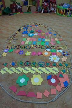 Land Art, Easter Activities, Activities For Kids, Art Plastique, Easter Crafts, Happy Easter, Art Lessons, Preschool, Religion