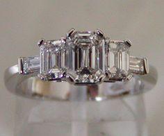 Rings | Diamond Rings | Gold | Jewellery | Alan Priestley Designs