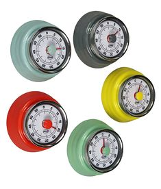 Various colours Design Agency, Home Accessories, Clock, Colours, Retro, Collection, Home Decor, Watch, Decoration Home