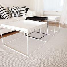 Hay Tray tables