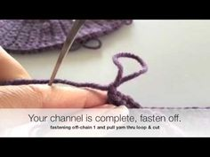 How to crochet a picot stitch bikini top and my historical work updates - YouTube