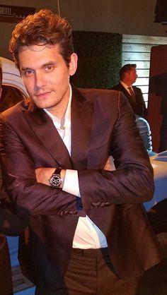 John Mayer, John Clayton, Strong Love, Love Affair, Cheryl, Hot Guys, Musicals, Crushes, Glamour