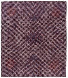 Inga-Sempe-GOLRAN-Meteo-rugs-13-PurpleTumulte