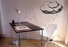 ideaPaint #products #office