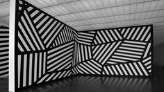 C'est en avril 2012 que nous avons visité l'exposition Sol LeWitt (1928-2007) au Centre Pompidou de Metz. Oeuvres minimalistes entre lesquels il…