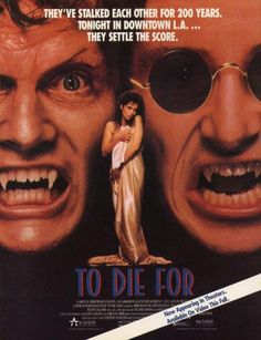 To Die For (1988)