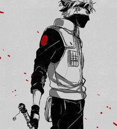 Hatake Kakashi #Naruto Shippuden