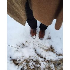 Wrong shoes, no socks. Cold feet, warm heart, can't lose. Pinned via www.getfavy.com
