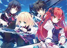 10 Best Sky Wizards Academy Images Sky Wizards Academy Anime Light Novel