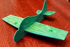 aeroplanes crafts - Google Search