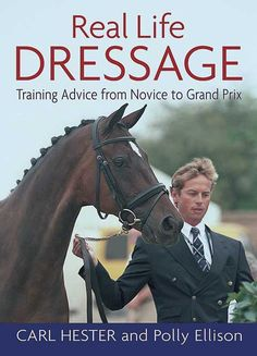 In Real Life Dressage Carl Hester shares his training methods and shows how they can be adapted to suit individual horses. All the horses in this book are horses who have problems. None of them are pe