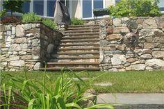 Decorative Walls | DJS Lawn & Landscape, LLC