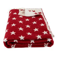 red star blanket . ASPACE Limited