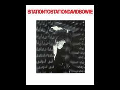 David Bowie- Station to Station [Full Album]