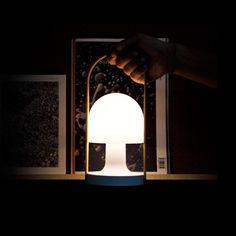 FollowMe Lamp by Inma Bermúdez   MARSET   DomésticoShop