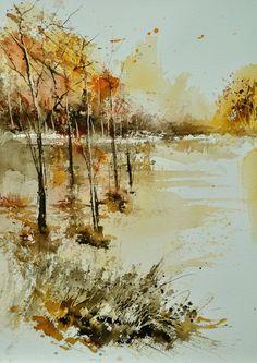 watercolor 314070 by pledent on deviantART