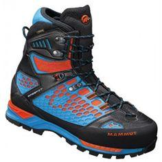 Mammut Eisfeld High GTX Mountaineering Boot