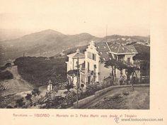 COLONIA TIBIDABO