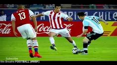 Lionel Messi the best skills all style FIFA , [Official MV]