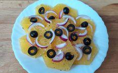 Szicíliai narancssaláta Gazpacho, Pancakes, Cookies, Breakfast, Food, Crack Crackers, Morning Coffee, Biscuits, Essen