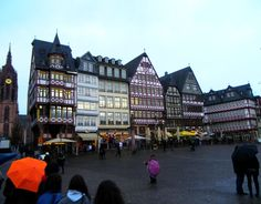 Join Me as I Explore the Christmas Markets of Europe