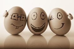 Workplace etiquette -My egg lost me friends, the kipper lost me a promotion!