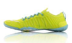 Nike univeils new 2014 FREE shoes