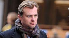 Christopher Nolan, Chris Nolan, Nolan Film, Love Sound, Jeffrey Wright, Kenneth Branagh, London Film Festival, Next Film, Christian Bale