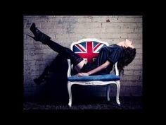 Garrison Starr ft AG All Fall Down - YouTube