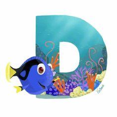 D - Dory