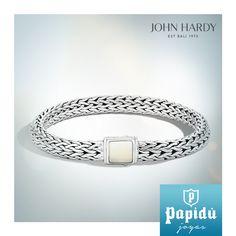 Conoce las colecciones que #JohnHardy tiene para ti, únicamente en #JoyeriaPapidu.