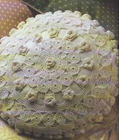 Video tutorials on crochet - Google+