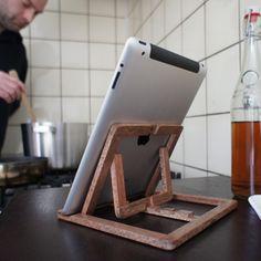 Studio Oooms Tablet standaard kopen? Bestel bij Fonq.nl
