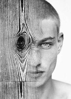 ☆ Black -Ƹ̵- White Photography By :→: Antonio Mora ☆