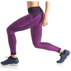 Lupo Women's Micro Print Seamless Sports Leggings >>> You can find out more details at the link of the image. (This is an affiliate link) #Clothing