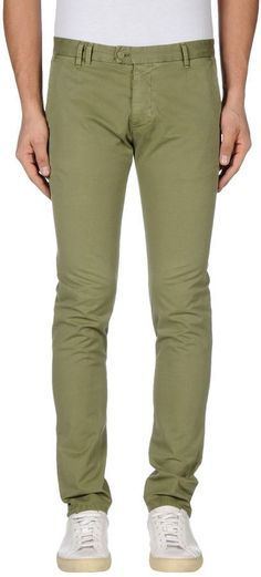 TROUSERS - Casual trousers Illogico