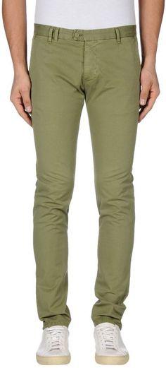 TROUSERS - Casual trousers Illogico Ib3DUgcqtt