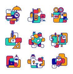 10DayFest © Jim Wong I Branding I Singular Graphic Design